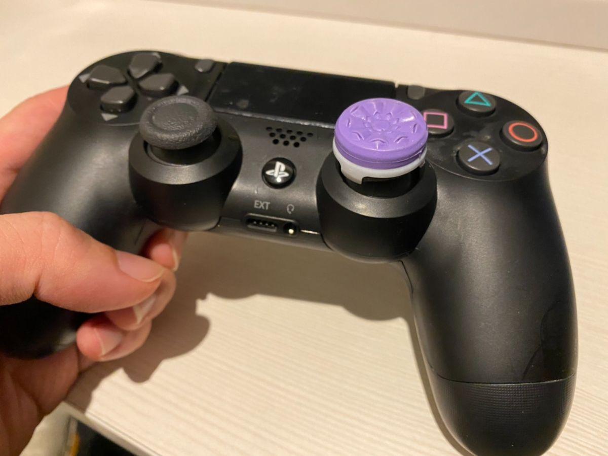 【PS4】PADに「FPSフリーク」を付ける4つのメリット。使用感、値段、おすすめ商品についても紹介